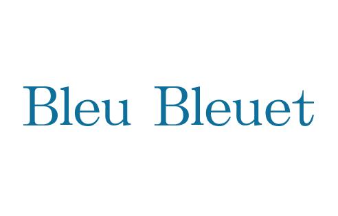 Bleu Bleuet(ブルーブルーエ)