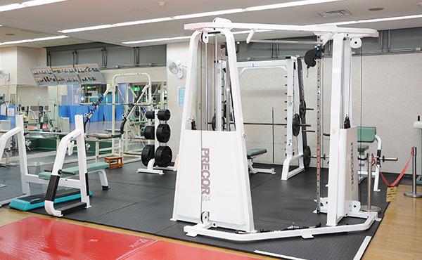 イトマンスポーツクラブ