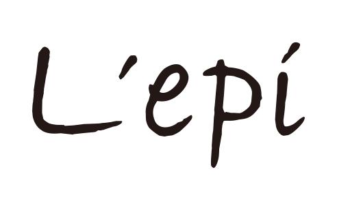 L'epi(レピ)
