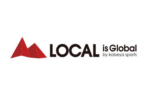 LOCAL is Global by kobeya sports
