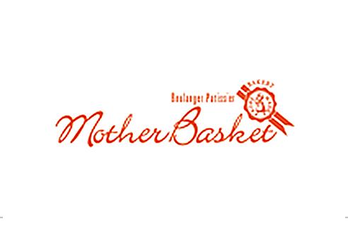 マザーバスケット