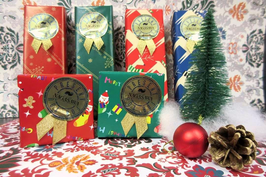【もうすぐクリスマス!】