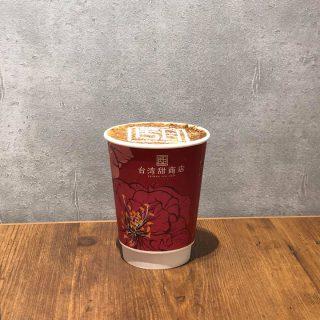 【心も身体もホットに!「台湾甜商店」のおすすめホットドリンク3選】